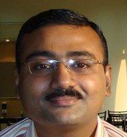 Sunil Gupta's picture